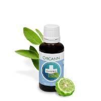 Orcann Collutorio Cosmetico Concentrato 30ml Annabis